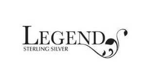 Legend Sterling Silver Logo