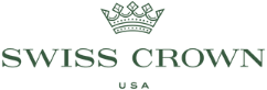Pre-Owned Rolex Certified by Swiss Crown Logo