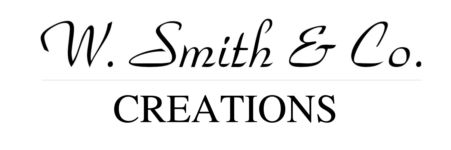W. Smith & Co. Fine Jewellers WS Creations