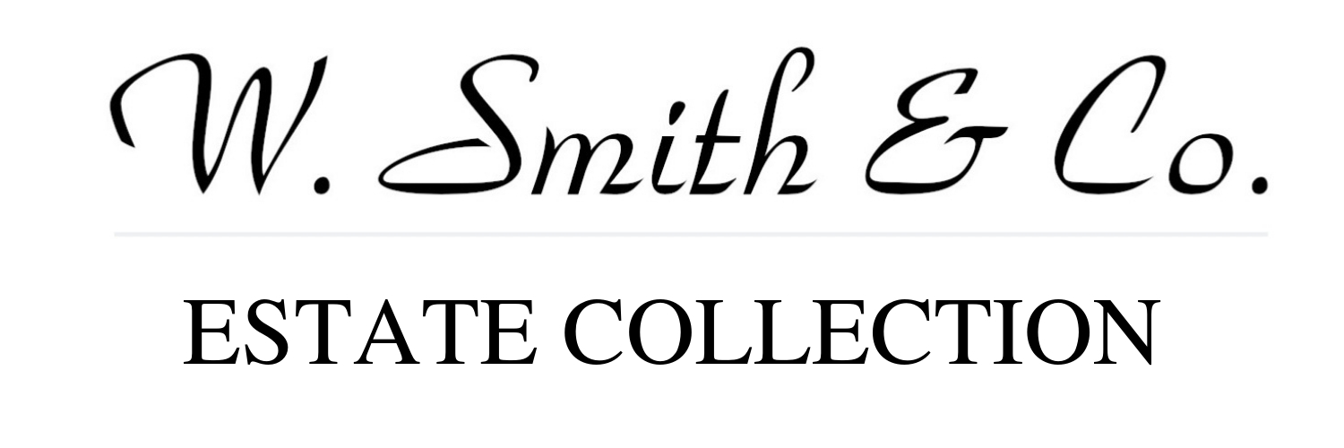 W. Smith & Co. Fine Jewellers Estate Collection