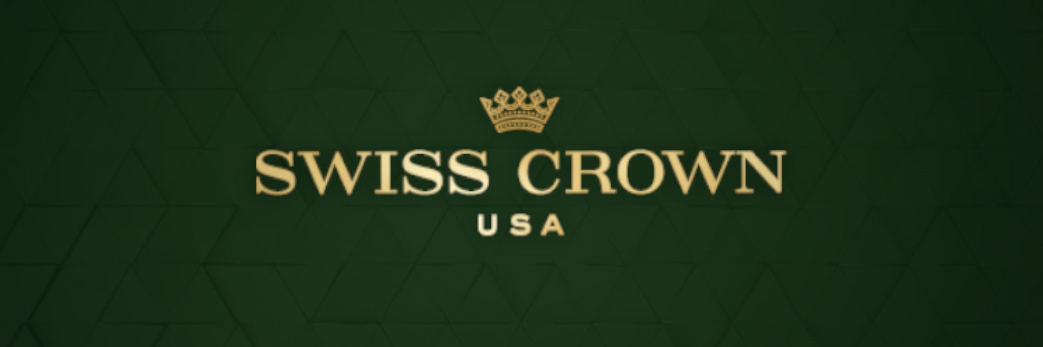 W. Smith & Co. Fine Jewellers Pre-Owned Rolex Certified by Swiss Crown