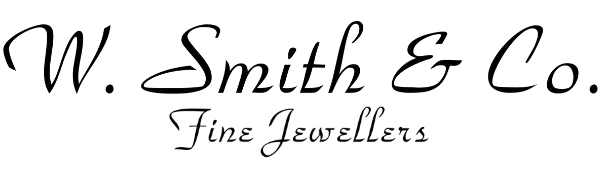 W. Smith & Co. Fine Jewellers Logo